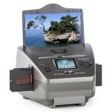 ONEconcept 979GY Combo Slide Film Scaner foto 14 MP SD USB