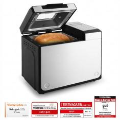 Mașină de pâine Klarstein Country Life 1 kg - Toaster