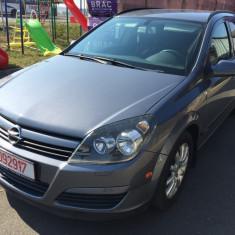 Opel Astra H, An Fabricatie: 2005, Motorina/Diesel, 170000 km, 1700 cmc