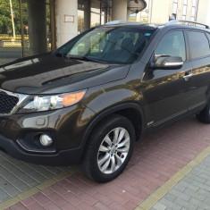 Kia Sorento 2011 4x4 full options taxa O, Motorina/Diesel, 177000 km, 2200 cmc