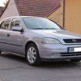 Opel Astra G, 1.6 benzina ecotec, an 2001, 199000 km, 1598 cmc