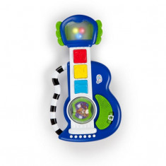 Baby Einstein – 90680 Chitara Rock, Light & Roll Bright Starts
