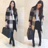 Palton ZARA, S - Palton dama Zara, Marime: S, Culoare: Din imagine