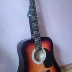 Chitara acustica Squier
