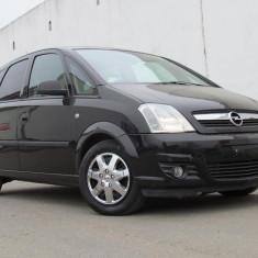 Opel Meriva, 1.4 benzina, an 2008, 144000 km, 1364 cmc
