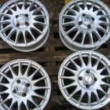 """Jante DBV Florida 15"""" 4x100, Dacia Logan, Renault, Opel, VW - Janta aliaj, 6, 5, Numar prezoane: 4"""
