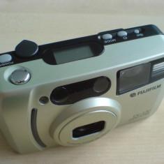 Aparat foto Fujifilm Dl-270 Zoom Super 35-70mm - Aparat Foto cu Film Fujifilm