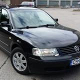 Vw passat 1.9 tdi - Autoturism Volkswagen, An Fabricatie: 2000, Motorina/Diesel, 234000 km, 1900 cmc