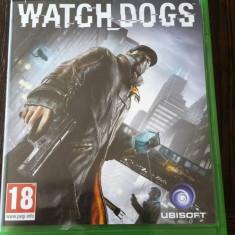 Joc Xbox One - Watch Dogs - Jocuri Xbox One