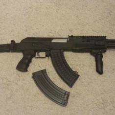 Replica airsoft AK47 (CYMA) - Arma Airsoft
