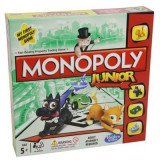 Joc Monopoly Junior Board Game - Jocuri Board games
