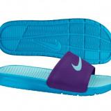 Slapi originali NIKE BENASSI - Slapi dama Nike, Marime: 37, 38, 39, Culoare: Din imagine