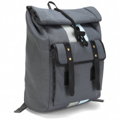 Rucsac laptop Targus Geo Mojave 15.6 inch grey
