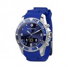 Smartwatch Mykronoz ZeClock Blue