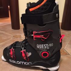 Vand clapari ski barbatesti SALOMON QUEST PRO 90, Marime: 46