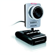 Webcam PHILIPS SPC620NC FULLBOX!in stare perfecta, nefolosita