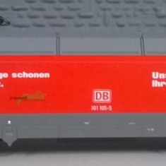 Locomotiva electrica BR 101 HO Piko 591003 - Macheta Feroviara