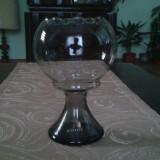 Vaza De Cristal Semicristal REGENHUTTE - Vaza sticla