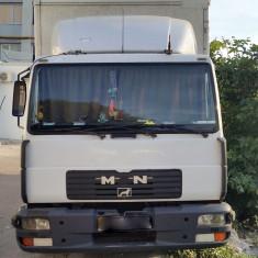 MAN 8180 - Camion