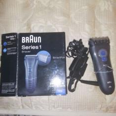 Aparat de barbierit Braun - Aparat de Ras