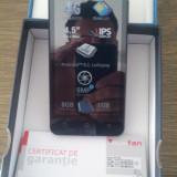 Vand ALLVIEW P5 PRO, DUAL SIM, 4G, nou-nout, cu garantie 2 ani - Telefon Allview, Negru, 8GB, RDS-Digi Mobil, Quad core, 1 GB