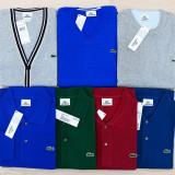 Bluze | Pulovere |  LACOSTE originale S M XL