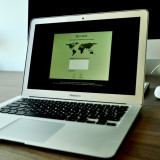 MacBook Air (13-inch, Mid 2012) 128GB