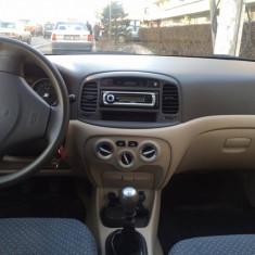 Hyundai Accent, An Fabricatie: 2008, Benzina, 140000 km, 1599 cmc