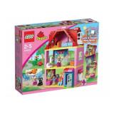 Casa in care sa ne jucam 10505 DUPLO LEGO