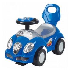 Masinuta Alpha Blue Chipolino - Vehicul