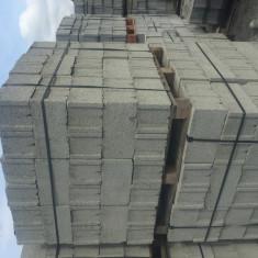 Vand Boltari din ciment cu esenta de sticla ( nisipul este inlocuit cu sticla ) - BCA