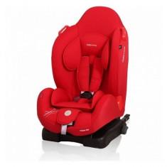 Scaun auto 9-25 kg Strada Pro Isofix Rosu Coto Baby - Scaun auto bebelusi grupa 0+ (0-13 kg)