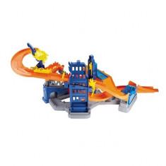 Brigada Anti Foc Hot Wheels Mattel - Masinuta de jucarie Mattel, Plastic