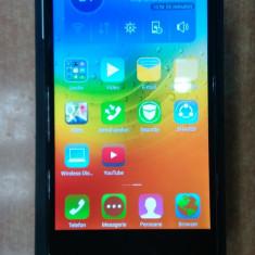 Vind LENOVO K910 Vibe Z - Telefon mobil Lenovo, Argintiu, Neblocat