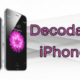 Decodare oficiala iPhone Unlock Franta Orange Neverlocked - Decodare telefon, Garantie