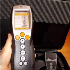 Analizor gaze arse Testo 330 2LL (modelul nou) - Tester diagnoza auto