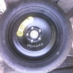 Roata de rezerva FORD Mondeo, C-Max, Focus pe R16 cu 5x108 - Roata de rezerva Auto