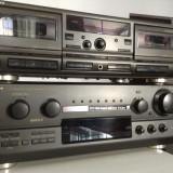 Sistem audio Technics - Combina audio