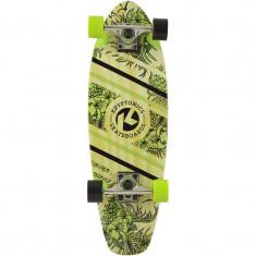 "Cruiser Kryptonics Aloha Floral 27""/68cm - Skateboard"