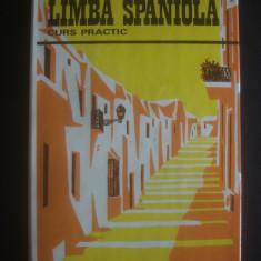 C. DUHANEANU, E. B. OSIAC - LIMBA SPANIOLA * CURS PRACTIC - Curs Limba Spaniola