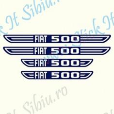 Set Praguri Fiat 500-Model 1_Tuning Auto_Cod: PRAG-028 - Praguri tuning