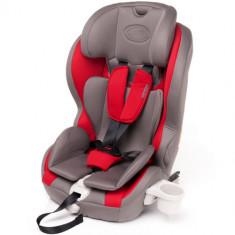 Scaun Auto StarFix Rosu - Scaun auto bebelusi grupa 0+ (0-13 kg) 4baby