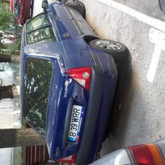 Dacia Solenza Clima, An Fabricatie: 2003, Benzina, 150000 km, 1400 cmc