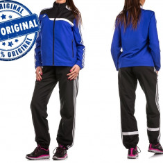 Trening dama Adidas Tiro - trening original, Marime: S, Culoare: Din imagine, Poliester
