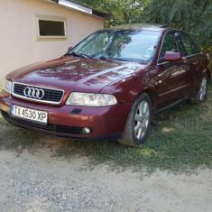 Audi a4, An Fabricatie: 2000, Motorina/Diesel, 280000 km, 2500 cmc