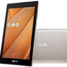 Asus Tabletă Asus ZenPad Z170CG-1L058A 16GB Wifi + 3G, Gold (Android)