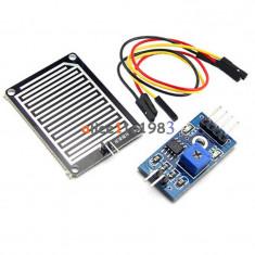 Raindrops Detection sensor module rain weather module Humidity (FS00989)