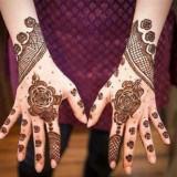 Tatuaj henna profesional 100% natural din pakistan MARO INCHIS - Tatuaj temporar