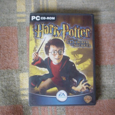 Harry Potter and the Chamber of secrets - Jocuri PC Ea Games