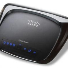 Router Cisco Wireless Linksys WRT120N
